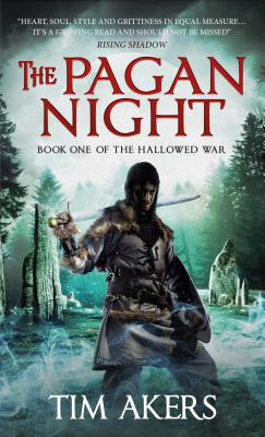 Image for Pagan Night, The
