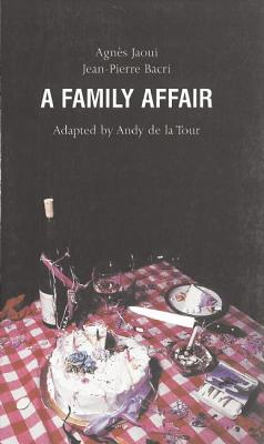 Image for A Family Affair (Modern Playwrights)