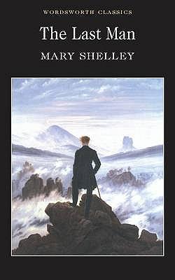 Image for The Last Man (Wordsworth Classics)