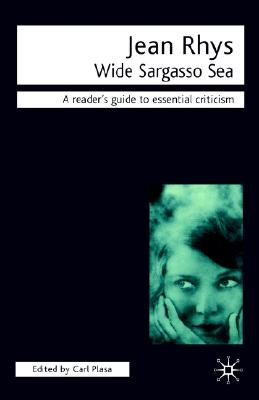 Image for Jean Rhys: Wide Sargasso Sea; A Reader's Guide to Essential Criticism