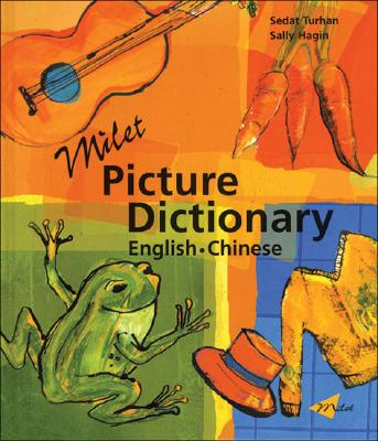 Image for Milet Picture Dictionary: English-Chinese