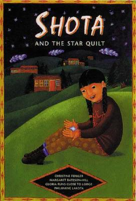 Image for Shota and the Star Quilt (Folk Tales)