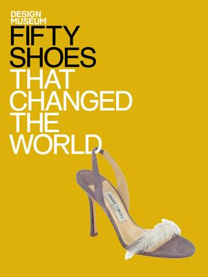 Fifty Shoes That Changed the World, Design Museum