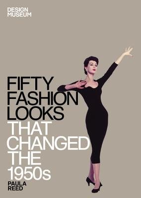 Image for Fifty Fashion Looks that Changed the 1950's