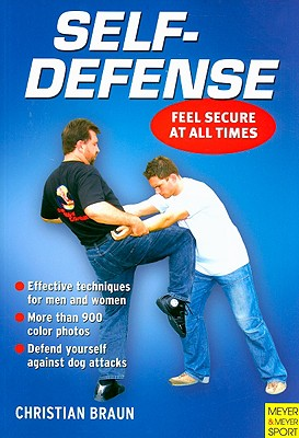 Image for Self Defense