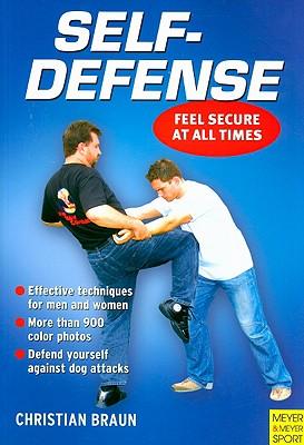 Image for Self Defense