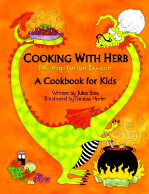 Image for Cooking With Herb: The Vegetarian Dragon