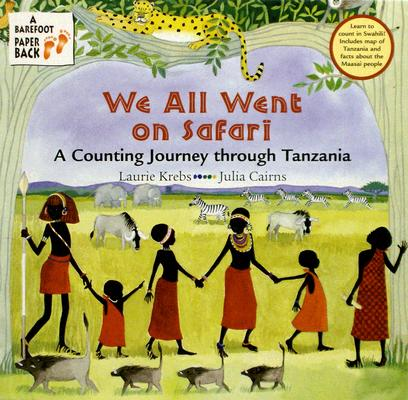 Image for We All Went On Safari (English and Swahili Edition)