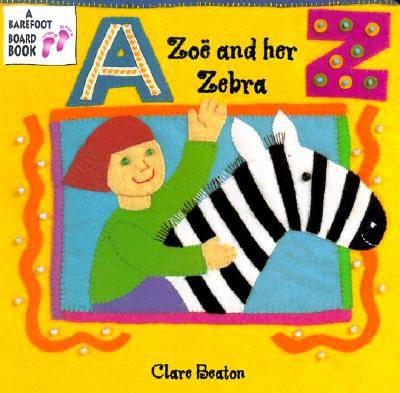 Image for Zoe and Her Zebra