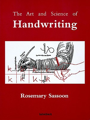 Image for The Art and Science of Handwriting