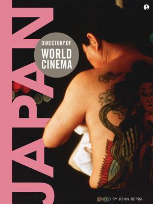 Image for Directory of World Cinema: Japan