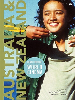 Image for Directory of World Cinema: Australia and New Zealand (Volume 1)
