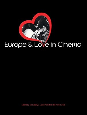 Image for Europe and Love in Cinema