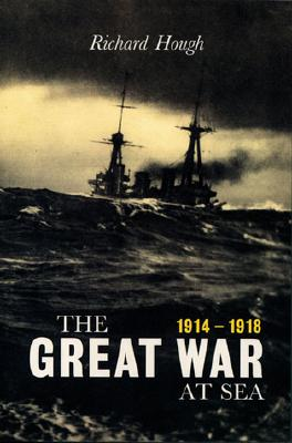 Image for The Great War at Sea: 1914-1918