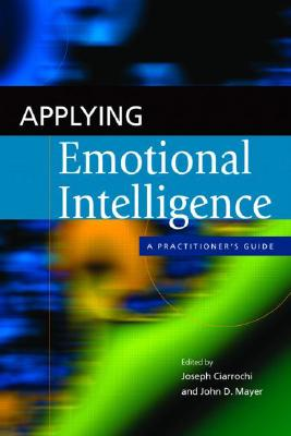 Image for Applying Emotional Intelligence