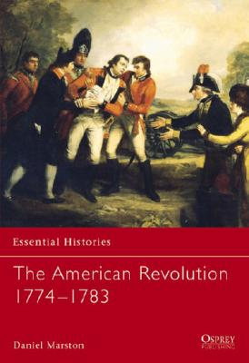 Image for The American Revolution 1774–1783
