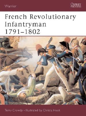 Image for French Revolutionary Infantryman 17911802