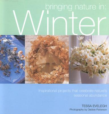 Image for Bringing Nature In: Winter