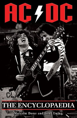 Image for AC/DC: The Encyclopaedia