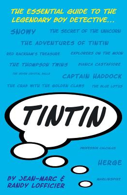 Tintin, Lofficier, Jean-Marc; Lofficier, Randy