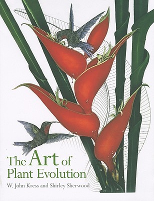Image for The Art of Plant Evolution