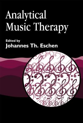 Image for Analytical Music Therapy