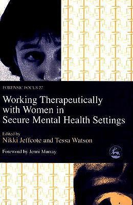 Working Therapeutically With M (Forensic Focus)