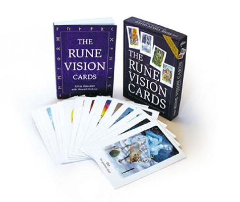 Image for Rune Vision Cards: with 25 Cards