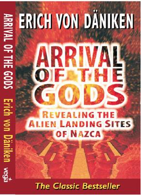 Image for ARRIVAL OF THE GODS