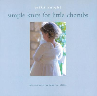 Image for Simple Knits for Little Cherubs