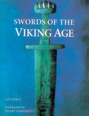 Image for Swords of the Viking Age