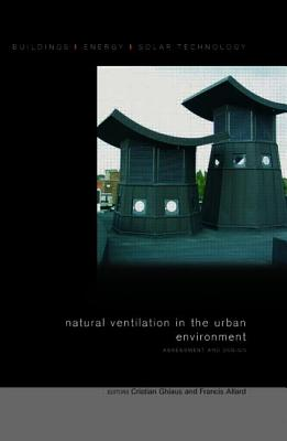 Image for NATURAL VENTILATION IN THE URBAN ENVIRONMENT ASSESSMENT AND DESIGN