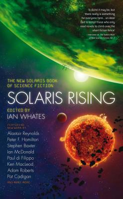 Image for The Solaris Book of New Science Fiction