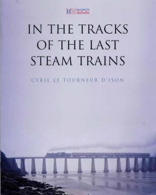 Image for In the Tracks of the Last Steam Trains
