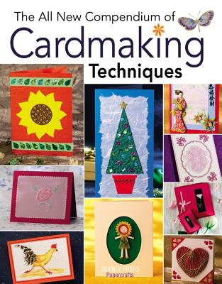 The All New Compendium of Cardmaking Techniques, Press, Search