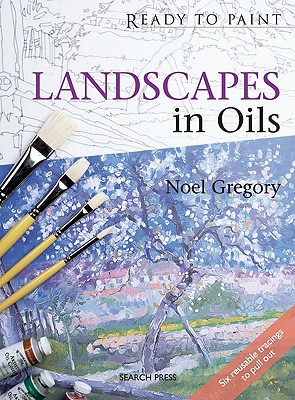 Image for Landscapes in Oils (Ready to Paint)