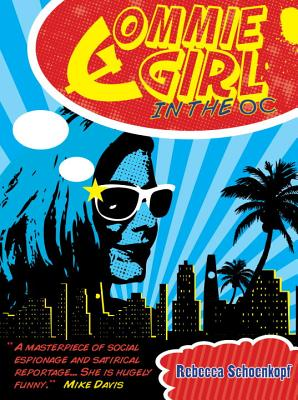 Image for Commie Girl In The OC