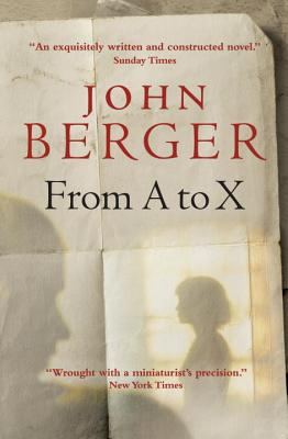 Image for From A to X: A Story in Letters