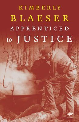 Apprenticed to Justice (Earthworks), Blaeser, Kimberly