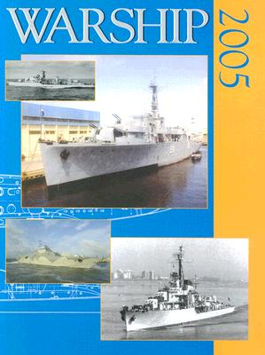 Image for Warship 2005