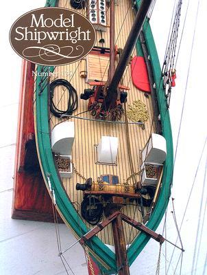 Image for Model Shipwright No. 136