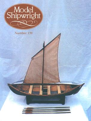 Image for Model Shipwright No. 139