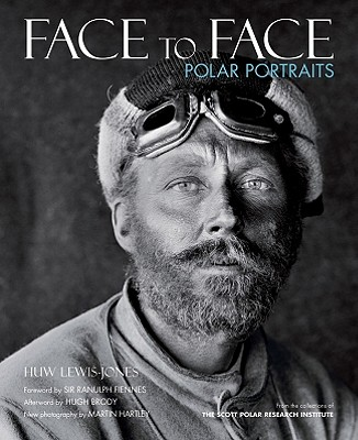 Image for Face to Face: Polar Portraits