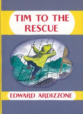 Image for Tim to the Rescue (Little Tim)