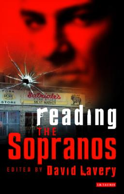Image for Reading The Sopranos: Hit TV from HBO (Reading Contemporary Television)