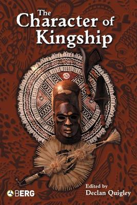 Image for The Character of Kingship