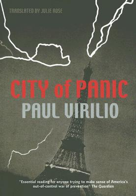 Image for City of Panic (Culture Machine)