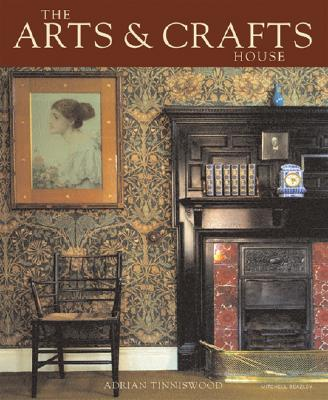 Image for The Arts & Crafts House (Mitchell Beazley Art & Design)