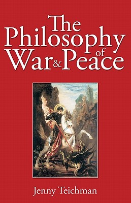 Image for The Philosophy of War & Peace