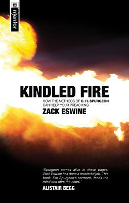 Image for Kindled Fire